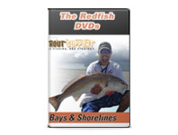 Redfish Bays & Shoreline